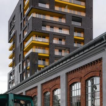 SOhO Factory - REBEL ONE, Warszawa